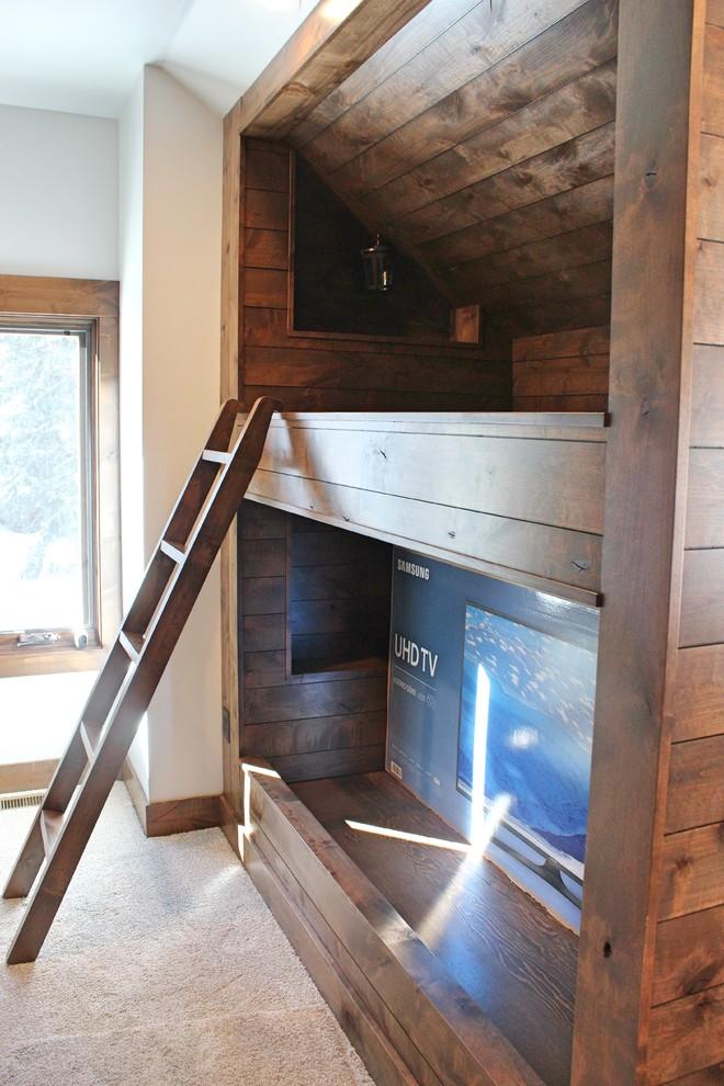 Owens Cabin