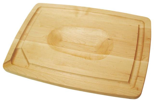 j.k. adams company pour spout board  cutting boards  houzz,
