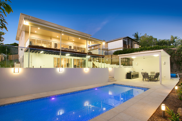house coorparoo qld project - photo #8