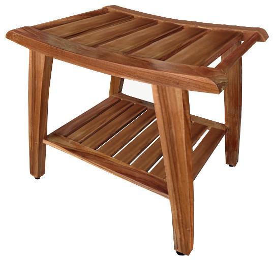 Teak Shower Bench Craftsman Shower Benches Amp Seats