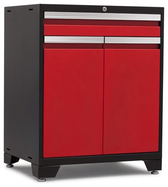 NewAge Products - NewAge Products Pro Series Garage Split Cabinet & Reviews | Houzz