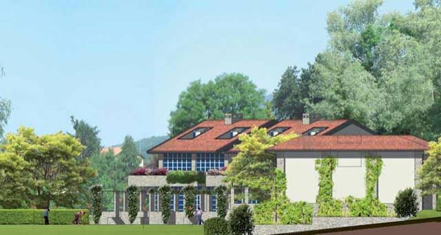 Concept Resort al Golf Club Varese