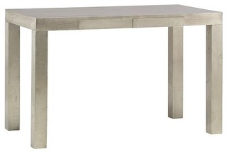 Parsons Metal Desk modern desks