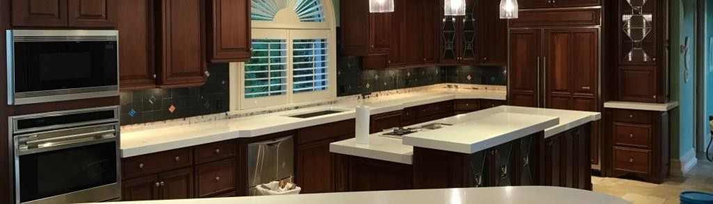 Rock Solid Countertops And More   Naples, FL, US 34109