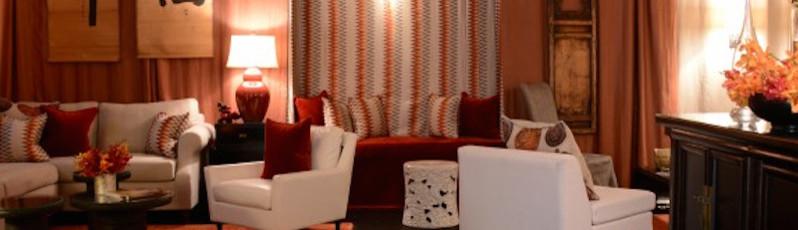 Wesley Cadle Interior Designs