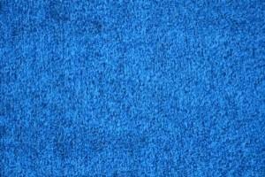 Dean Flooring Company Indoor/Outdoor Marina Blue Artificial Grass ...