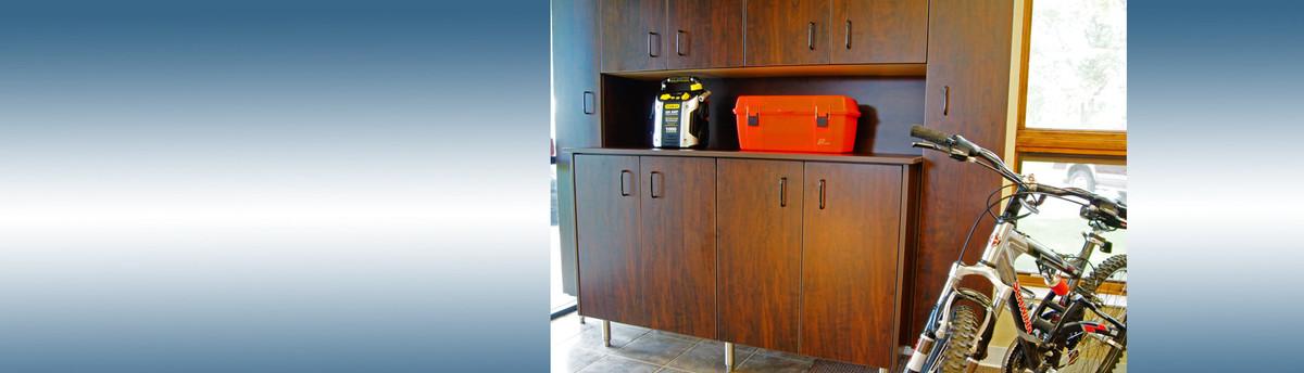 MN Garage Cabinets Direct (Star Three, LLC)   Eden Prairie, MN, US 55347    Contact Info