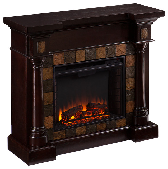 chester convertible electric fireplace indoor fireplaces