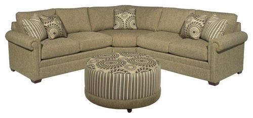 sc 1 st  Houzz : sectional with wedge - Sectionals, Sofas & Couches
