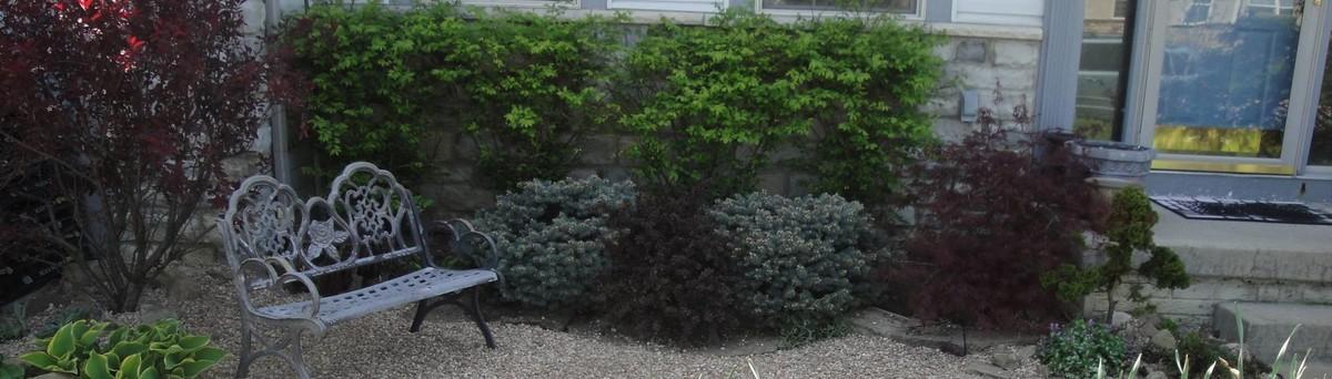 Green Side Up Landscape Design - Green Side Up Landscape Design - Reynoldsburg, OH, US 43068