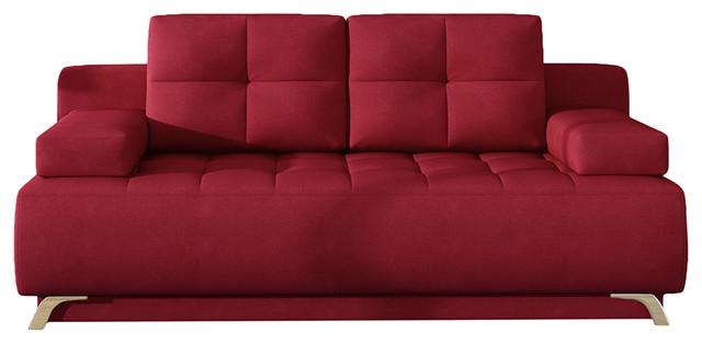 Oslo Sofa-Bed, Jasmine 60.
