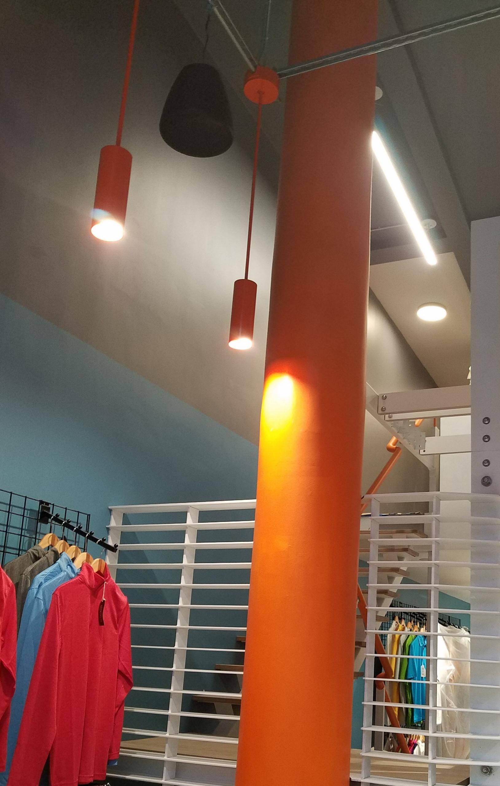 Upper West Side Retail