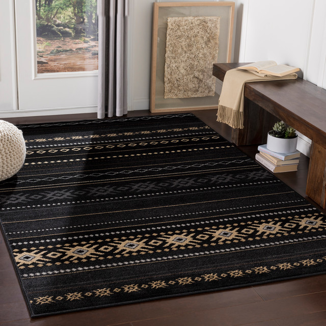 Paramount Area Rug Southwestern Area Rugs By Flaird