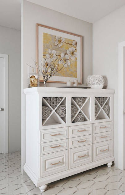 Waypoint Cabinets