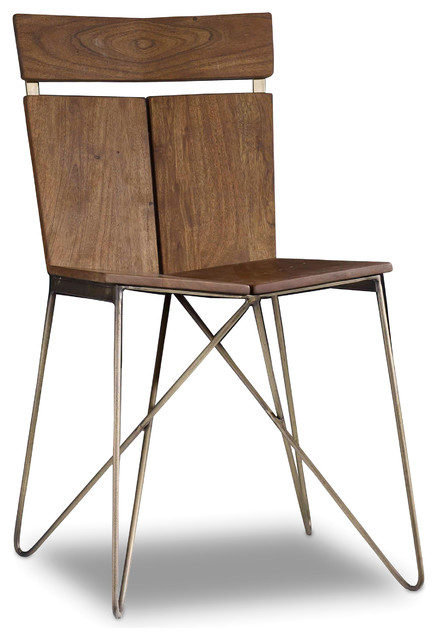 Transcend Chair by Hooker Furniture