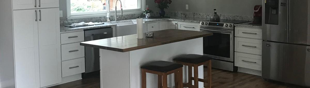 Cruz Home Improvement   Fayetteville, NC, US 28306