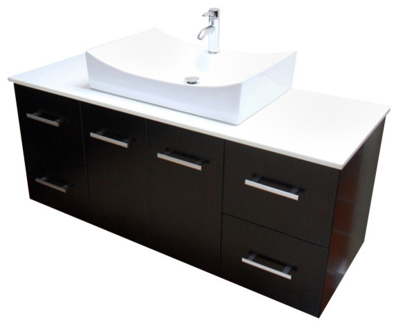 Wholesale Direct Unlimited Modern Contemporary Bathroom