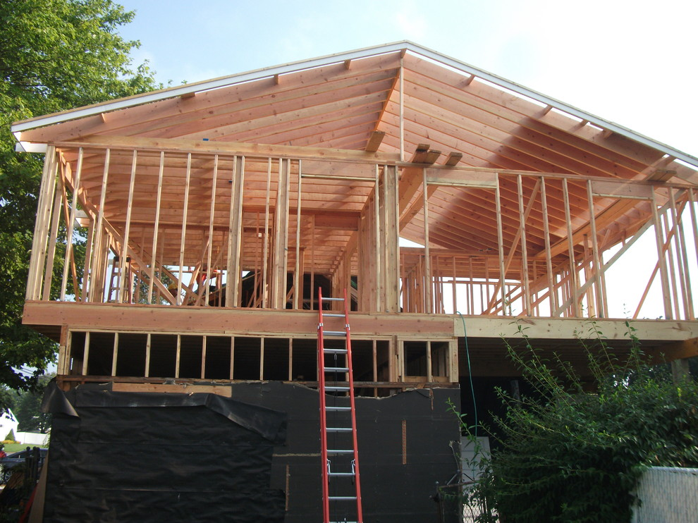 Dormers& Extensions