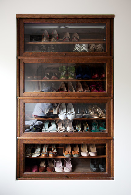 Clarendon Road - Modern - Closet - London - by Sigmar