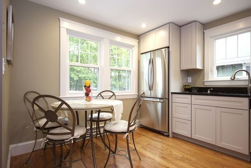 need help with kitchen sitting dining area. Black Bedroom Furniture Sets. Home Design Ideas