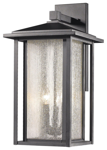 Aspen 3x60w Light Outdoor
