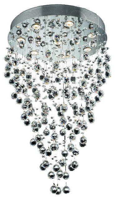 2006 Galaxy Collection Hanging Fixture, Royal Cut, Standard