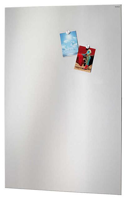 Muro X-Large Magnetic Board By Blomus, Metallic.