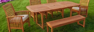 Highest-Rated Outdoor Dining Furniture (175 photos)