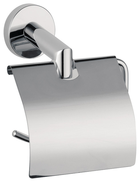 Wall Toilet Paper Holder hilton wall toilet paper holder with lid cover tissue roll