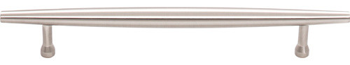 Top Knobs Tk965bsn: 6-5/16 Cc Allendale Cabinet Pull - Brushed Satin Nickel.