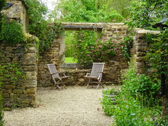 How to Design Your Garden for More Meaning and Connection