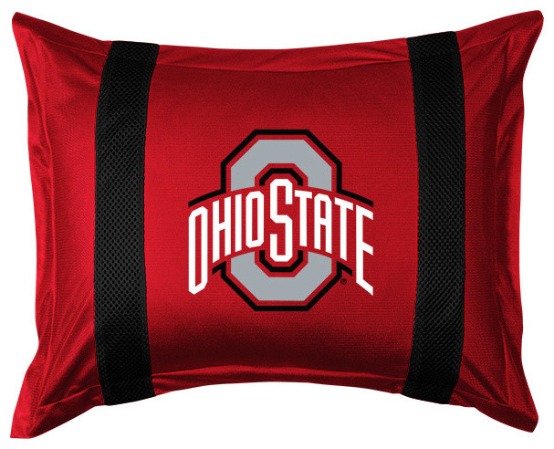 Sports Coverage Sidelines Sham Ohio St View In Your