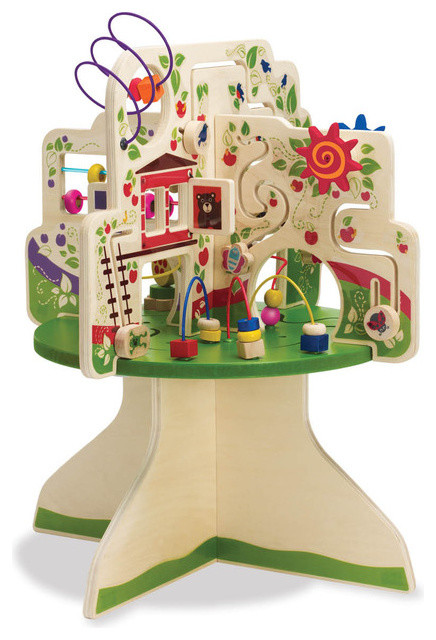 Manhattan Toy Company Tree Top Adventure Baby And Toddler Toys