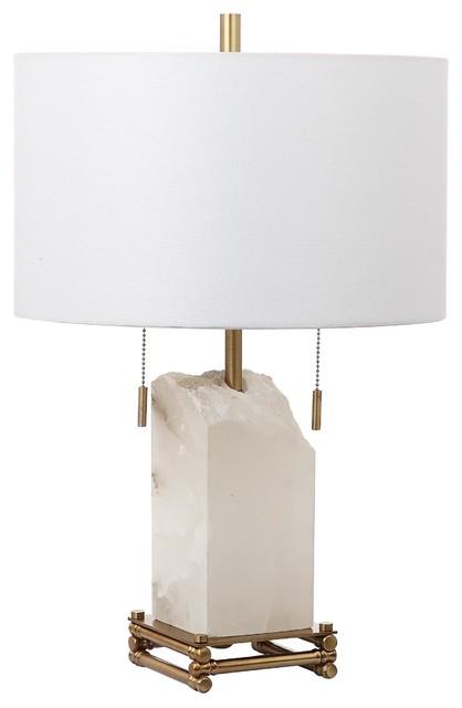 Safavieh Pearl 24 High Table Lamp