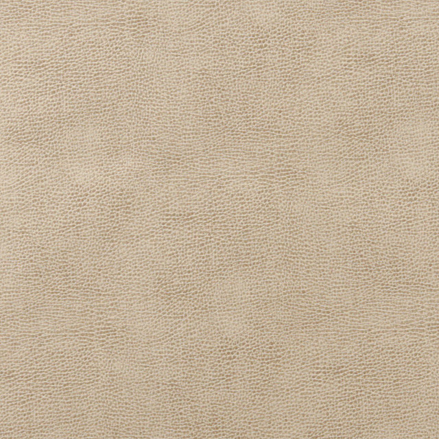 Beige Upholstery Recycled Leather By The Yard
