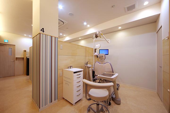 クリニック 山中歯科医院