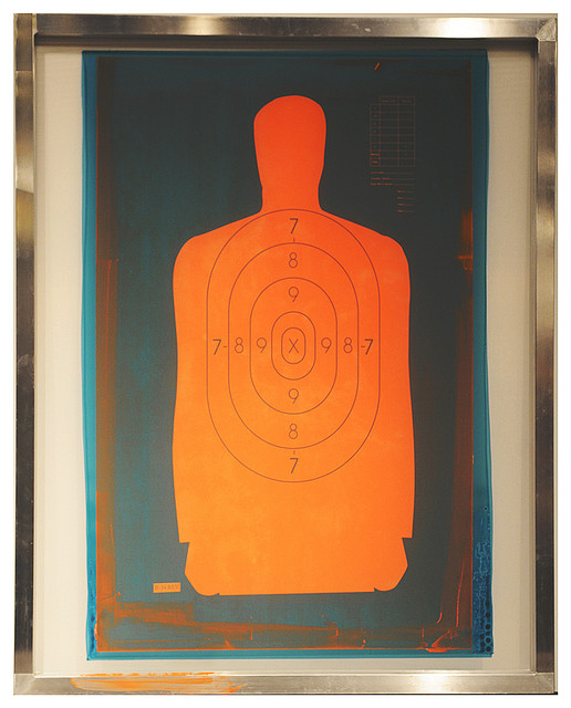 target wall art silkscreen framed target contemporary prints and 30469