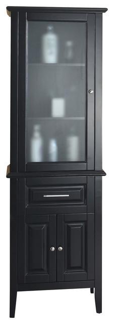 """Walton 24"""" Modern Side Cabinet"""