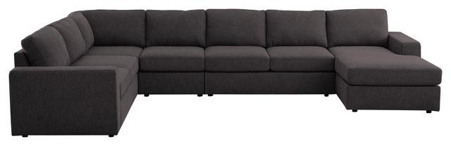 Tifton Modular Sectional Sofa With