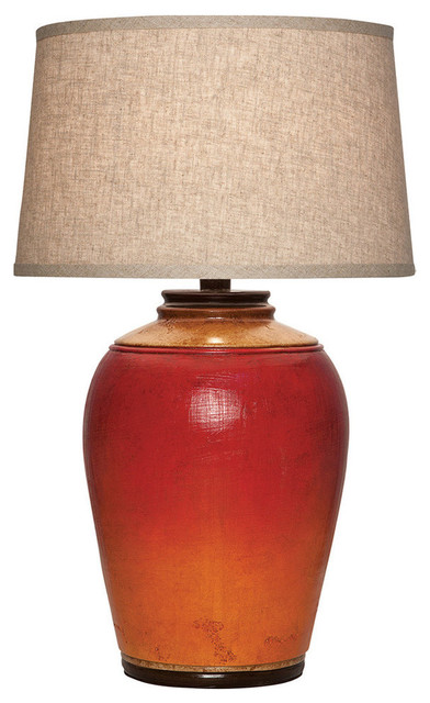 Arabela Table Lamp, Apple.