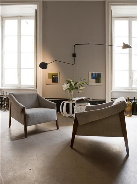 Furniture for Emporium arredamenti