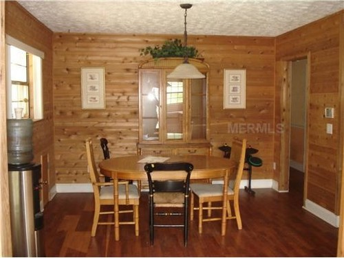How To White Wash Cedar Walls