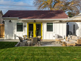 See 9 Inspired Backyard Cottages, ADUs  and Studios (18 photos)