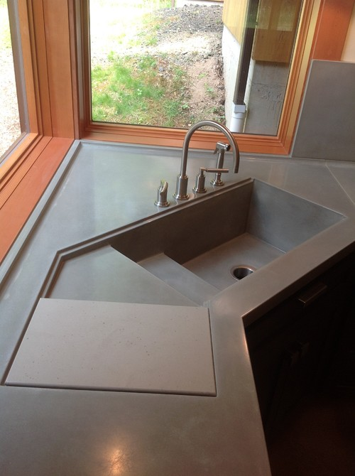 What Are Kitchen Sinks Made Of - Sink Ideas