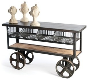 Mercato Cart by Go Home