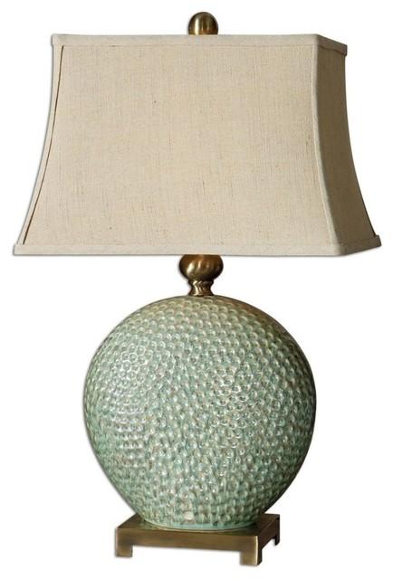 Uttermost 26807 Destin Lamp.