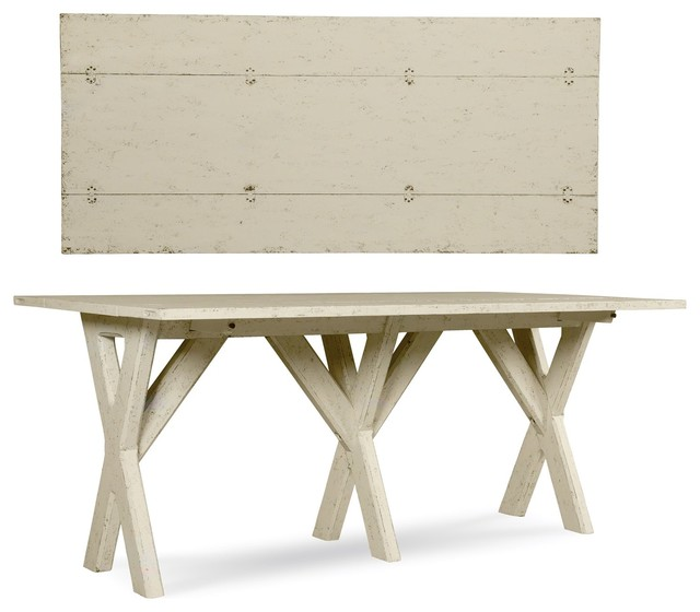A.R.T. Furniture Echo Park Flip Top Console Table ... on