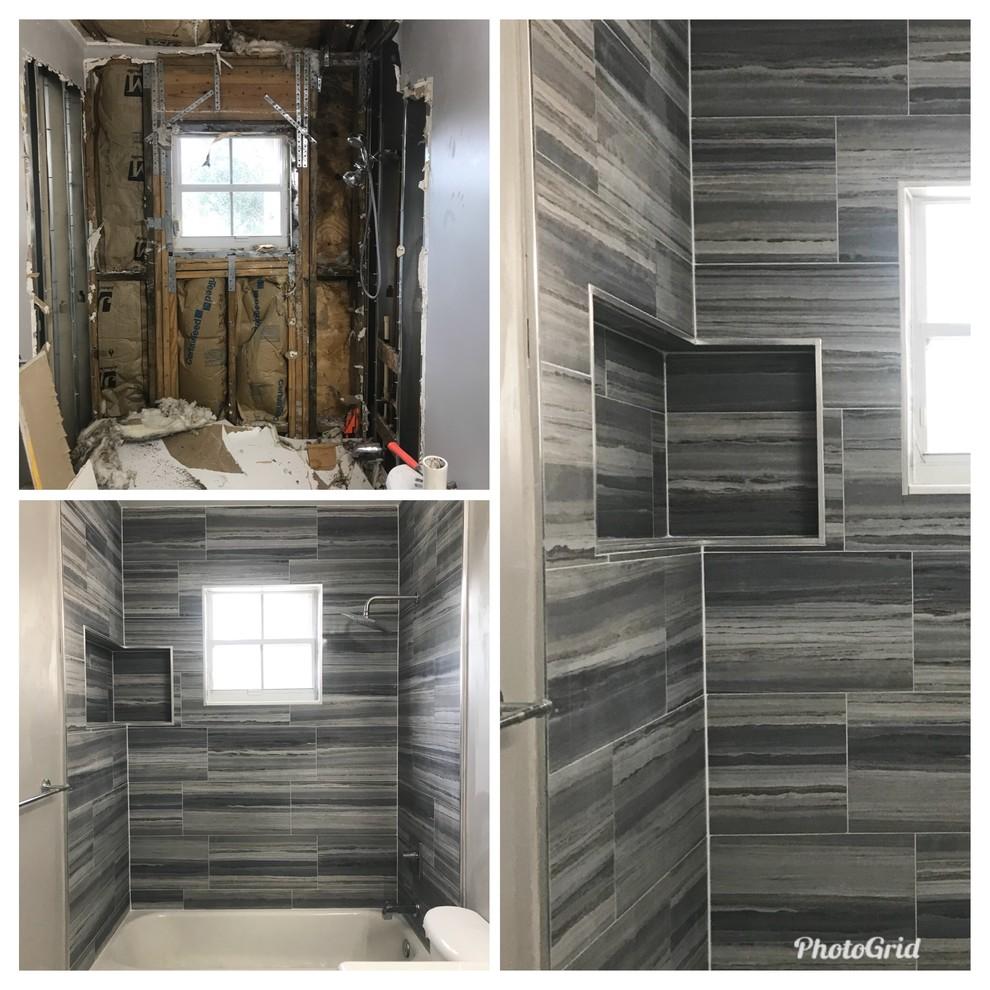 Pembroke Pines bath repair