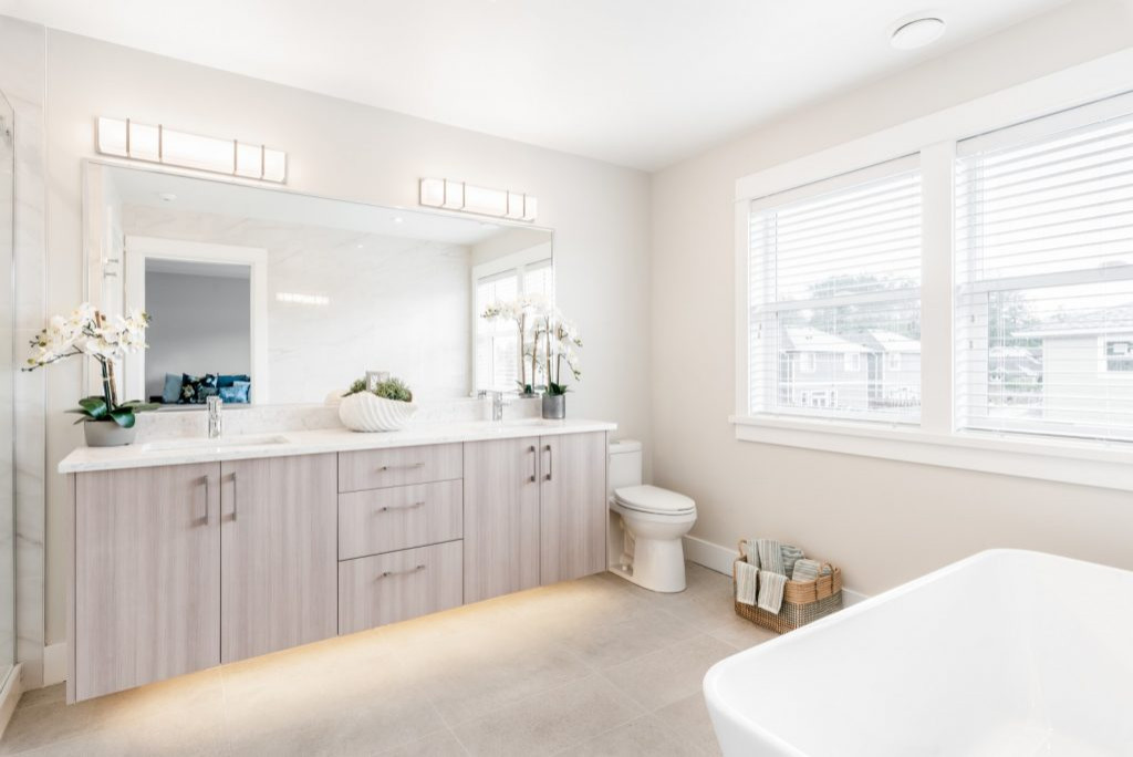 Bridlewood - Show Home Staging