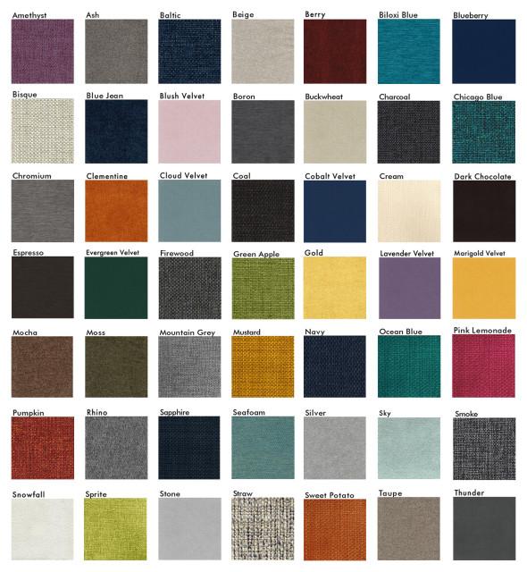 Fabric Swatch Sample Kit